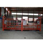 κράμα αλουμινίου / χάλυβα / ζεστός γαλβανισμένος εξοπλισμός αναστολής πρόσβασης zlp630