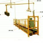 πώληση εργοστάσιο καλής ποιότητας ηλεκτρικό ανυψωτικό για πλατφόρμα ανάρτησης από τον άμεσο κατασκευαστή