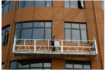 zlp630 παράθυρο καθαρισμού σχοινί σκοινί αναστολή