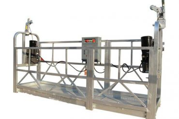 ZLP630-ανελκυστήρας-πλατφόρμα-βάση εργασίας (2)