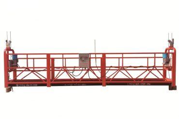 προσαρμοσμένο εξοπλισμό πρόσβασης με ανελκυστήρα γόνδολα 30kn κλειδαριά ασφαλείας