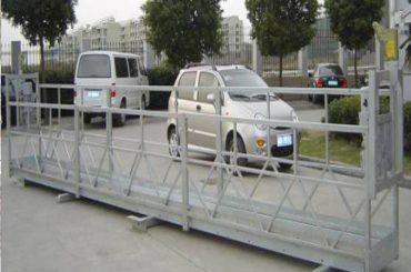 zlp σειρά ανασταλεί εξοπλισμός πρόσβασης zlp500 / zlp630 / zlp800 / zlp1000