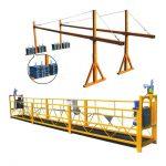 ηλεκτρικό ανυψωτήρα για αναρτημένη πλατφόρμα & ηλεκτρικό ανυψωτικό τύπο cd1