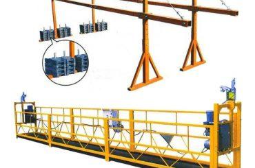 καθαρισμός παραθύρων-βάση-εναέρια-εργασία-πλατφόρμα-τιμή