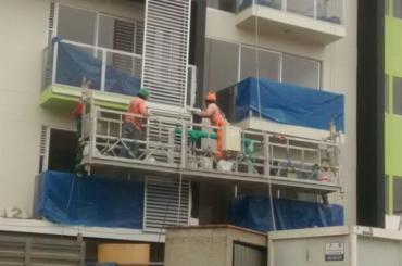 κατασκευή συντήρηση σχοινί σχοινί με εξέδρα ltd8.0 zlp800